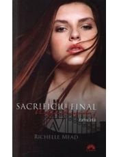 Sacrificiul final partea 1 Academia vampirilor