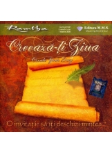 CD Creaza-ti ziua Create your day Audiobook