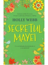 Holly Webb. Secretul Mayei
