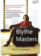 Blythe Masters -Femeia care a inventat armele