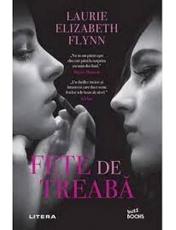 Buzz Books. FETE DE TREABA.