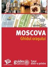 Ghidul orasului. Moscova