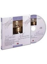 Mari compozitori-5 Vivaldi Albinoni