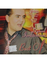 CD Daniel Iordachioae Best of