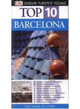 Ghid turistic vizual. Barcelona