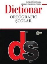 Dictionar ortografic scolar