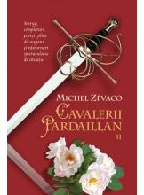 Cavalerii Pardaillan vol 2