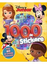 Disney. 1000 de stickere. Peste 60 de activitati antrenante