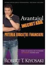 Avantajul inechitabil. Puterea educatiei financiare
