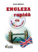 Engleza rapida - curs practic