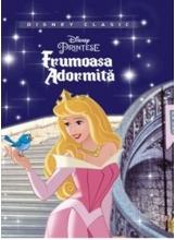 DISNEY. FRUMOASA ADORMITA (Disney clasic)