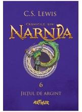 Cronicile din Narnia VI. Jil?ul de argint