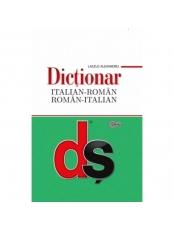 Dictionar rom-italian italian- roman brosat