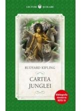 Lecturi scolare CARTEA JUNGLEI. Rudyard Kipling. reeditare