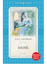 Lecturi scolare. BASME. Hans Christian Andersen