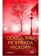 Buzz Books. CEASUL RAU PE STRADA HICKORY.