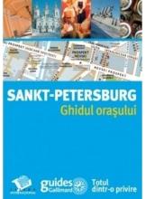 Ghidul orasului. Sankt-Petersburg