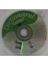 CD Dictionarul proverbelor romanesti