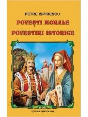Povesti morale. Povestiri istorice