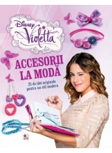 Disney Violetta. Accesorii la moda