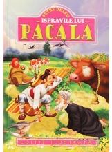 Ispravile lui Pacala - Editie ilustrata