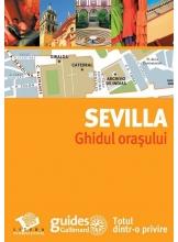 Ghidul orasului. Sevilla