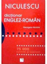 Dictionar englez-roman.75000 cuvinte si expresii