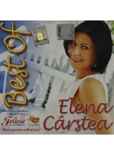 CD Elena Carstea Best of