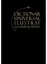 Dictionarul universal ilustrat al l.romane v10