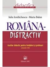 Romana-distractiv