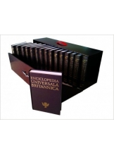 Enciclopedia Britannica set 16 VOL.Cutie
