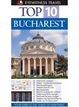 Ghid turistic vizual. Bucharest