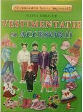 Vestimentatie si accesorii fise