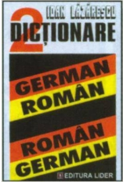 Dictionar roman-german german-roman