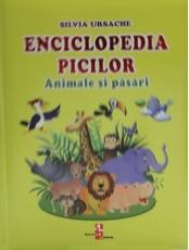 Enciclopedia picilor Animale si pasari