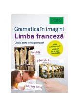 Limba franceza Gramatica in imagini Pons