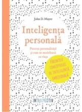 Introspectiv. Inteligenta personala. Puterea personalitatii si cum ne modeleaza ea viata