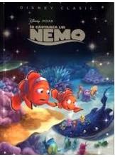 DISNEY. IN CAUTAREA LUI NEMO (Disney clasic)