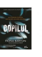Buzz Books COPILUL. Fiona Barton
