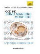 COD DE BUNE MANIERE MODERNE. Edward Cyster, Francesca Young