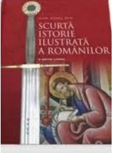 SCURTA ISTORIE ILUSTRATA A ROMANILOR