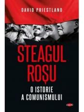 Carte pentru toti. Vol. 68 STEAGUL ROSU. O istorie a comunismului.
