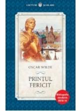 Lecturi scolare. PRINTUL FERICIT. Oscar Wilde