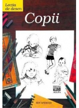 Copii Lectia de desen