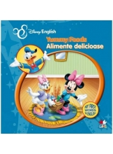 Disney English. Alimente delicioase