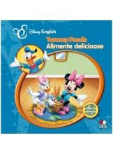 Disney English. Alimente delicioase