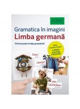 Limba germana Gramatica in imagini Pons