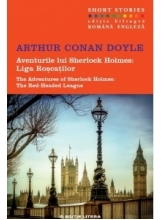 Aventurile lui Sherlock Holmes: Liga roscatilor. Short Stories. Vol.8