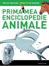 Prima mea enciclopedie. Animale Verde