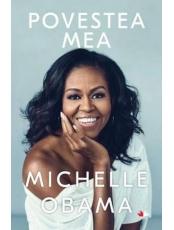 POVESTEA MEA. Michelle Obama